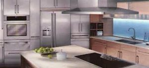 Kitchen Appliances Repair Houston